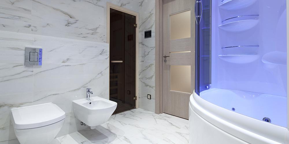 Bath - GNR